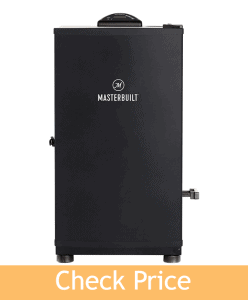 Masterbuilt MB20071117| Best Digital Electric Smoker