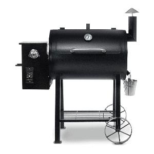 PIT BOSS 71820FB | Best Ideal Pillet Grill
