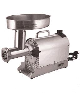 Weston (10-3201-W) Pro Series Electric Meat Grinders