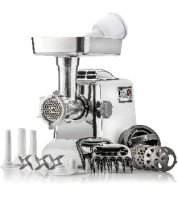 The Heavy-Duty STX Megaforce Classic 3000 Series Meat Grinder