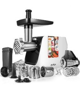 OSTBA Electric Meat Grinder 2000W MAX