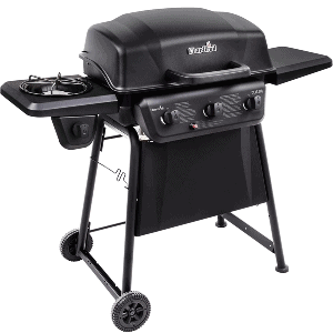 Char-Broil Classic 360 - Best Overall Gas Grill under $200