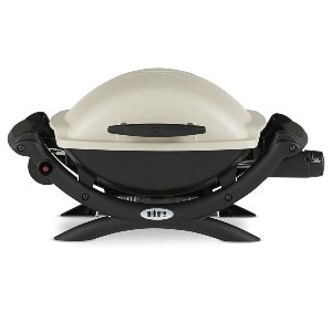 Weber 50060001 Q1000 - Best Performing Gas Grill under $200