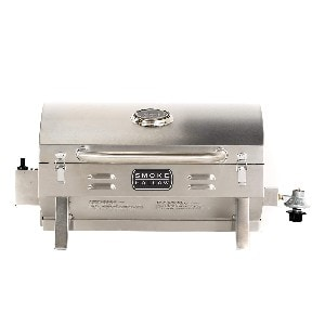 Masterbuilt SH19030819 - Best Tabletop Gas Grill Under $200
